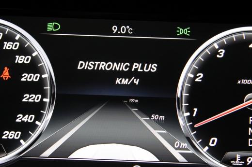 Mercedes-Benz S-Класс VI (W222, C217) 500 4.7 AT (455 л.с.) 4WD