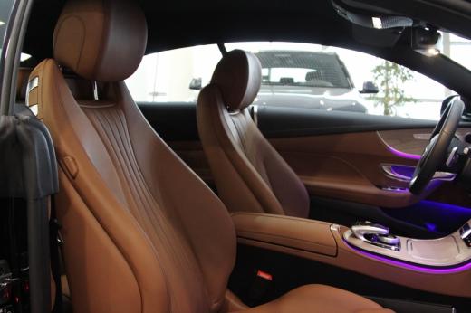 Mercedes-Benz E-klasse V (W213, S213, C238) 200 2.0 AT (184 л.с.) 4WD