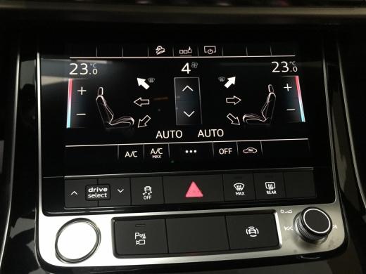 Audi Q8 I 45 TDI 3.0d AT (249 л.с.) 4WD