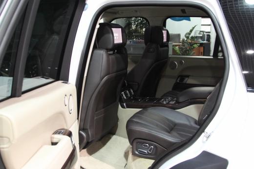 Land Rover Range Rover IV 4.4d AT (339 л.с.) 4WD