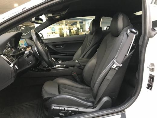 BMW 6 серии III (F06/F13/F12) Рестайлинг 640i xDrive 3.0 AT (320 л.с.) 4WD