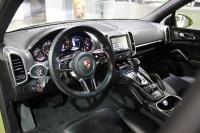 Porsche Cayenne II Рестайлинг (958) Diesel 3.0d AT (245 л.с.) 4WD