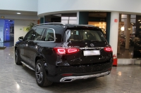 Mercedes-Benz GLS II (X167) 400 d 2.9d AT (330 л.с.) 4WD
