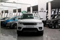 Land Rover Range Rover Sport II 3.0 AT (248л.с.)