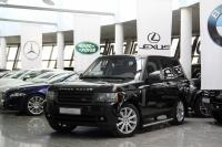 Land Rover Range Rover III Рестайлинг 2 4.4d AT (313 л.с.) 4WD