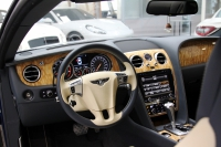 Bentley Continental GT Speed 6.0 AT (625 л.с.) 4WD