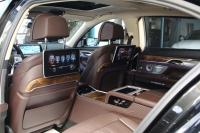 BMW 7 серия VI (G11/G12) 750Li xDrive 4.4 AT (450 л.с.) 4WD