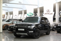 Land Rover Range Rover Sport II 3.0 AT (292 л.с.)