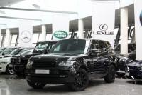 Land Rover Range Rover IV 3.0d AT (248 л.с.) 4WD
