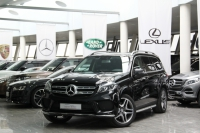 Mercedes-Benz GLS-klasse I (X166) 350 d 3.0 AT (249 л.с.)