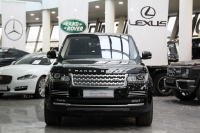 Land Rover Range Rover IV  3.0d AT (248 л.с.) 4WD
