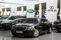Mercedes-Benz S-klasse VI (W222, C217) 350 CDI BlueTEC 3.0 AT (249 л.с.)