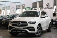 Mercedes-Benz GLE II (V167) 400 d 2.9d AT (330 л.с.) 4WD
