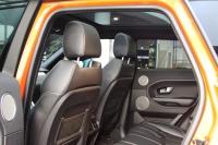 Land Rover Range Rover Evoque I 9-speed
