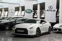 Nissan GT-R 3.8 AT (700 л.с.) 4WD