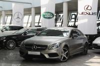 Mercedes-Benz CLS-klasse II (C218) Рестайлинг 350 BlueTEC 3.0d AT (249 л.с.) 4WD