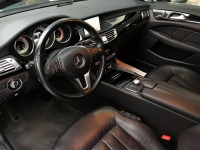 Mercedes-Benz CLS-klasse II (C218) 350 CDI 3.0d AT (265 л.с.) 4WD
