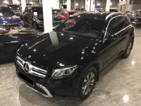 Mercedes-Benz GLC I (X253) 220 d 2.1d AT (170 л.с.) 4WD