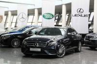 Mercedes-Benz E-klasse V (W213, S213, C238) 400 3.0 AT (333 л.с.) 4WD