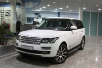 Land Rover Range Rover IV 4.4d AT (339 л.с.) 4WD