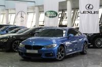 BMW 4 серия F32/F33/F36 435i xDrive 3.0 AT (306 л.с.)