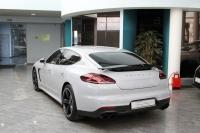 Porsche Panamera I Рестайлинг GTS 4.8 AMT (440 л.с.) 4WD