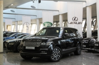 Land Rover Range Rover IV Long 4.4 AT (339 л.с.)