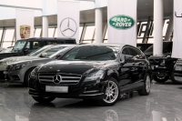 Mercedes-Benz CLS-klasse II (C218) 350 CDI 3.0d AT (265 л.с.) 4WD