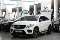 Mercedes-Benz GLE Coupe 350 d 3.0d AT (249 л.с.) 4WD
