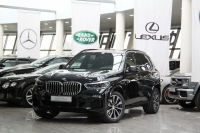 BMW X5 IV (G05) 3.0d AT (249 л.с.) 4WD