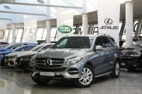 Mercedes-Benz GLE 350 d 3.0 AT (249 л.с.)