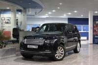 Land Rover Range Rover IV  4.4 AT (339 л.с.)