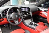 BMW 8 серия II (G14/G15/G16) M850i xDrive 4.4 AT (530 л.с.) 4WD