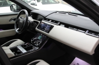 Land Rover Range Rover Velar I 2.0 AT (250 л.с.) 4WD