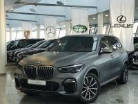 BMW X5 IV (G05) M50d 3.0d AT (400 л.с.) 4WD