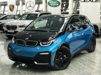 BMW i3 I (I01) Рестайлинг S 0.7hyb AT (184 л.с.)
