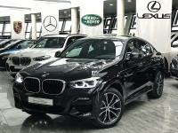 BMW X4 II (G02) 30d 3.0d AT (249 л.с.) 4WD