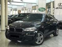 BMW X6 II (F16) 30d 3.0d AT (249 л.с.) 4WD