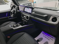 Mercedes-Benz G-Класс III (W463) 350 d 2.9d AT (249 л.с.) 4WD