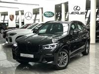 BMW X3 III (G01) 20d xDrive 2.0d AT (190 л.с.) 4WD