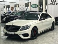 Mercedes-Benz S-Класс VI (W222, C217) 350 CDI BlueTEC Long 3.0d AT (249 л.с.) 4WD
