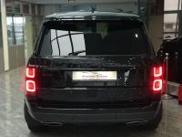 Land Rover Range Rover IV Рестайлинг 5.0 AT (525 л.с.) 4WD