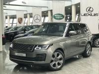 Land Rover Range Rover IV Рестайлинг 3.0d AT (249 л.с.) 4WD