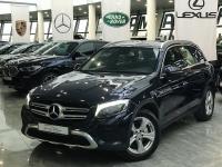 Mercedes-Benz GLC I (X253) 250 2.0 AT (211 л.с.) 4WD